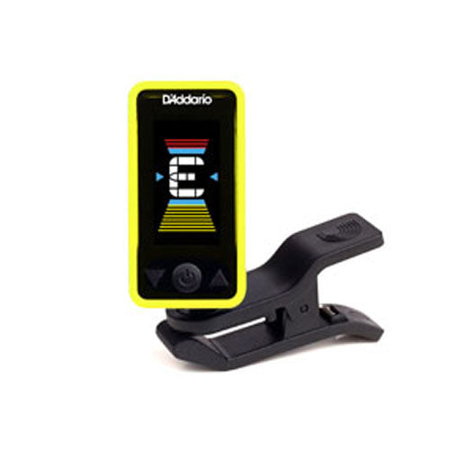 D'Addario Eclipse Clip-On Tuner