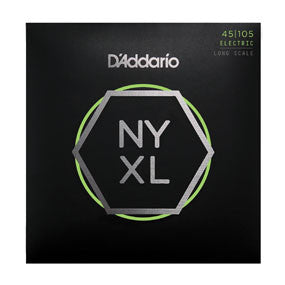 D'Addario NYXL 45-105 Long Scale Bass Strings