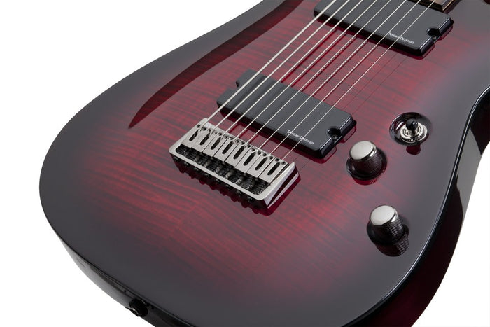 Schecter Demon 8