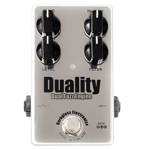 Darkglass Electronics Duality Fuzz Engine - Quest Music Store