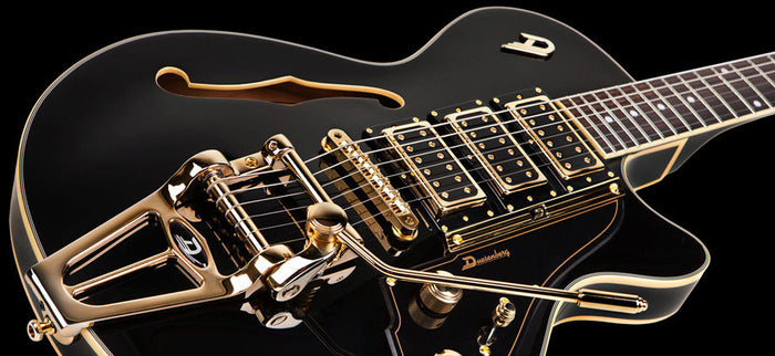 Duesenberg Starplayer Custom - Quest Music Store