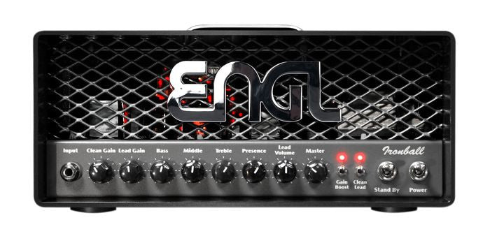 Engl Ironball E606 - Quest Music Store