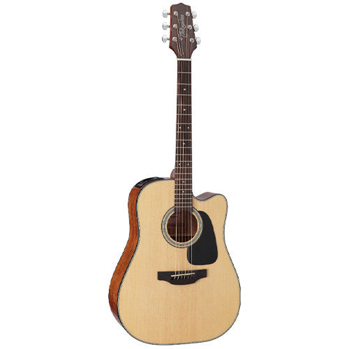 Takamine GD15CE-NAT Acoustic Guitar - Quest Music Store