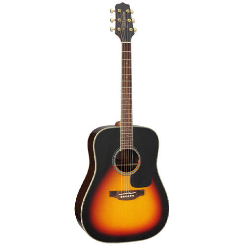 Takamine GD51-BSB Acoustic Guitar - Quest Music Store