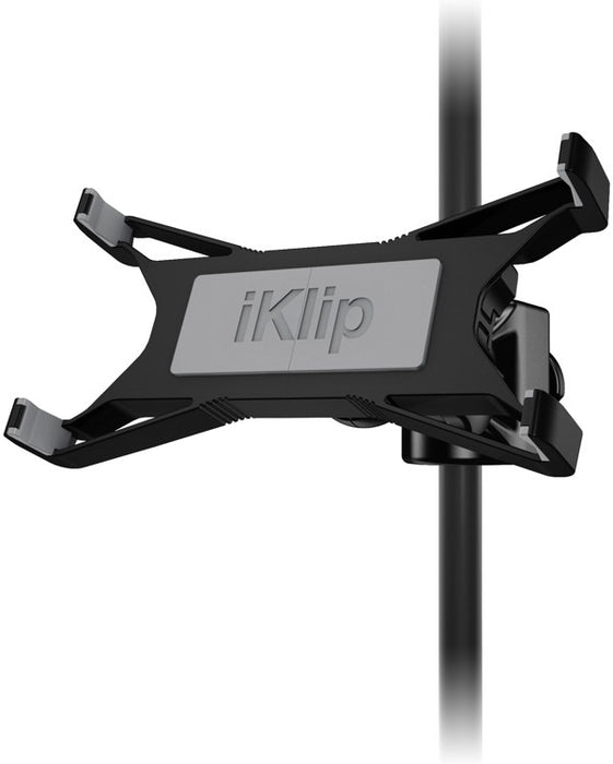 IK Multimedia - iKlip Xpand Mic Stand Mount for Tablets - Quest Music Store