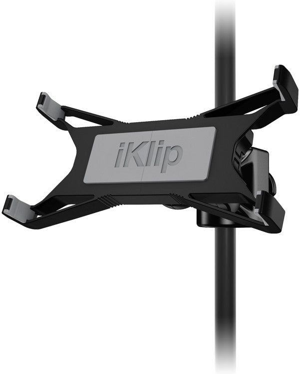 IK Multimedia - iKlip Xpand Mic Stand Mount for Tablets
