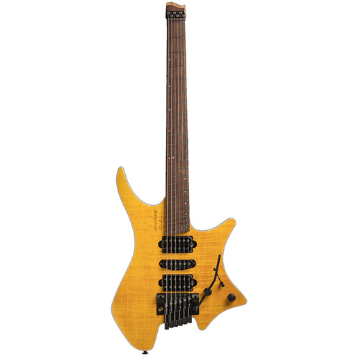 .strandberg* Boden Fusion 6, Honey