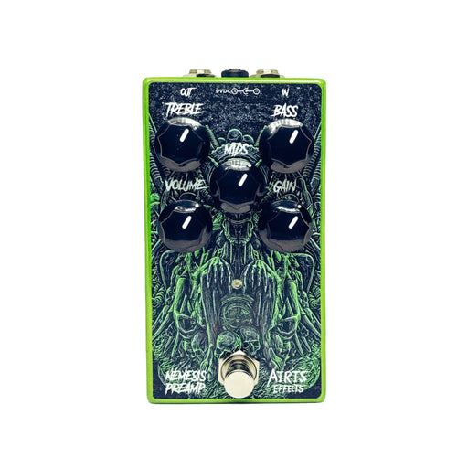 Airis Effects - Nemesis Preamp