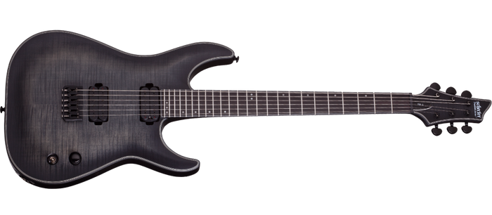 Schecter Keith Merrow KM-6 - Quest Music Store