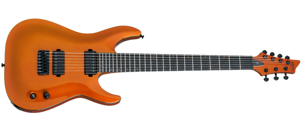 Schecter Keith Merrow KM-7 - Quest Music Store