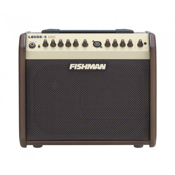 Fishman Loudbox Mini Amplifier - Quest Music Store