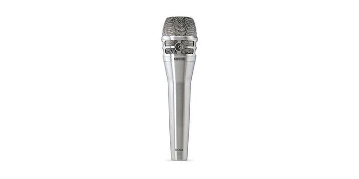 Shure KSM8 Dualdyne Vocal Microphone