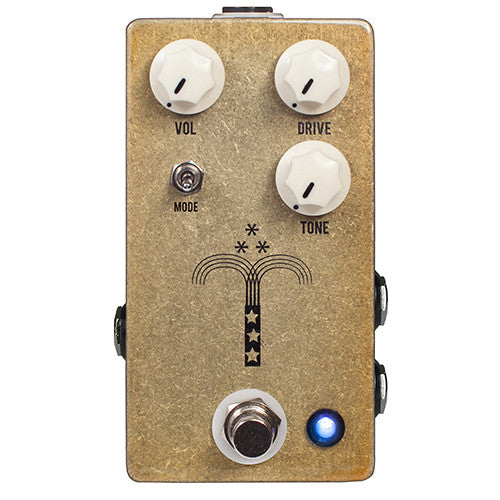 JHS Morning Glory v4 Overdrive