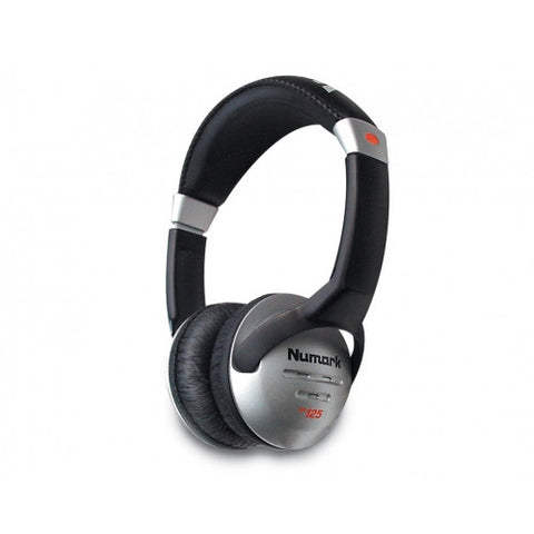 Numark HF125 Professional DJ Headphones - Quest Music Store