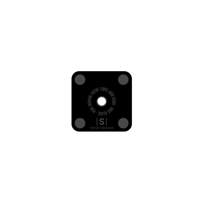Temple Audio Small Pedal Plate