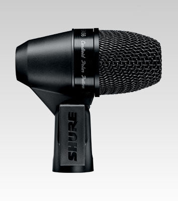 Shure PGA56 Tom/Snare Mic - Quest Music Store