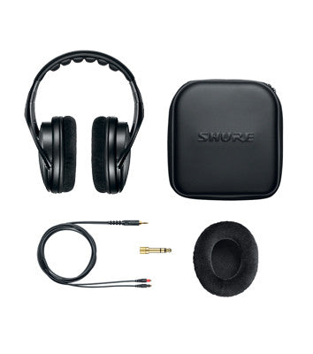 Shure SRH1440 Professional Headphones - Open Back