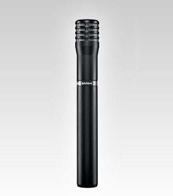 Shure SM94 Instrument Microphone - Quest Music Store
