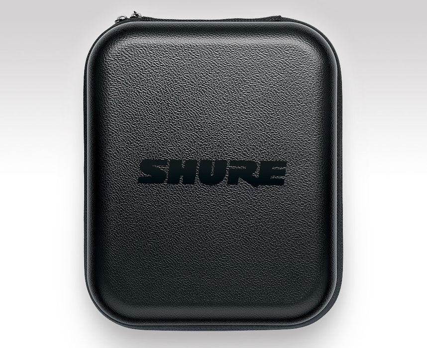 Shure SRH1540 Professional Headphones with Detachable Cable