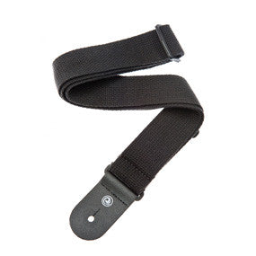 D'Addario Cotton Guitar Strap