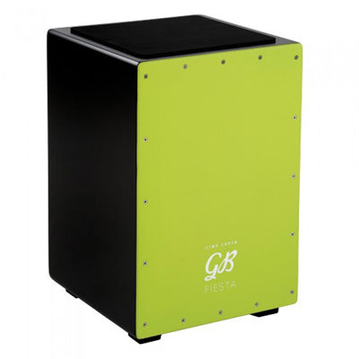 Gon Bops Fiesta 'Lime Crush' Cajon