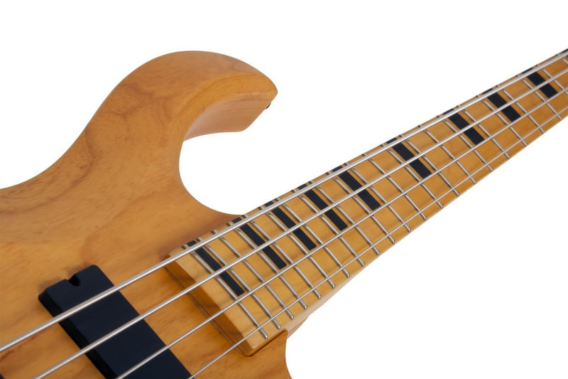 Schecter Riot-4 Session Bass