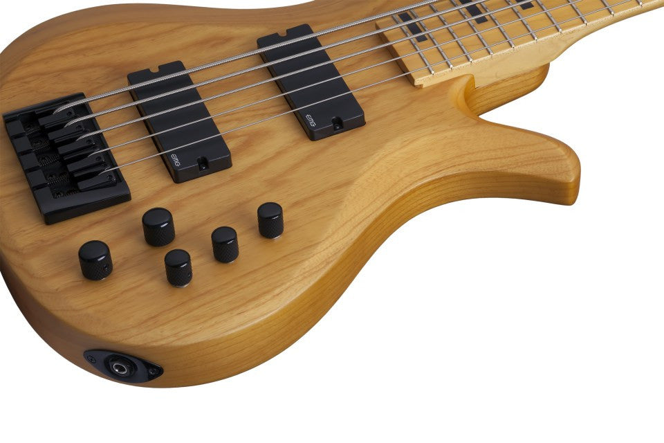 Schecter Riot-5 Session Bass