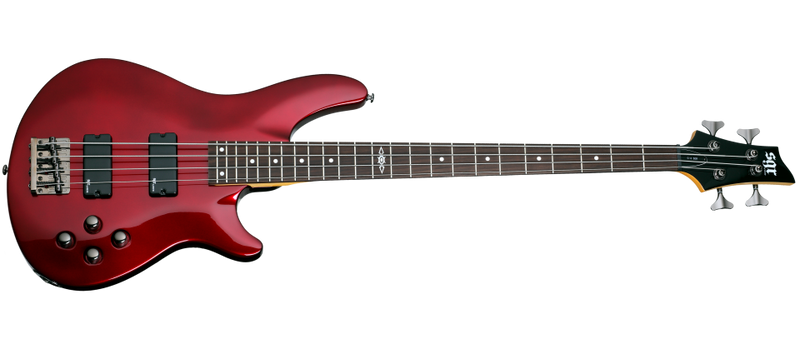 Schecter SGR C-4 Bass - Quest Music Store