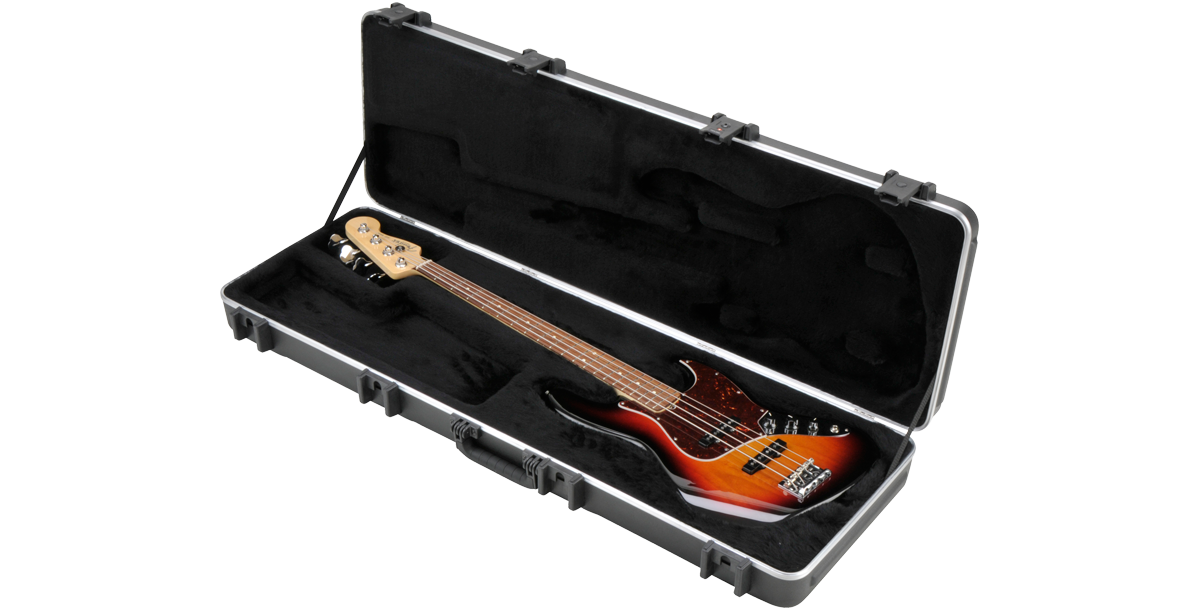 SKB Electric Bass Case - 1SKB-44PRO