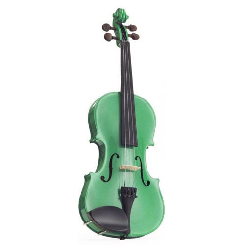 Stentor Harlequin 4/4 Student Violin Outfit