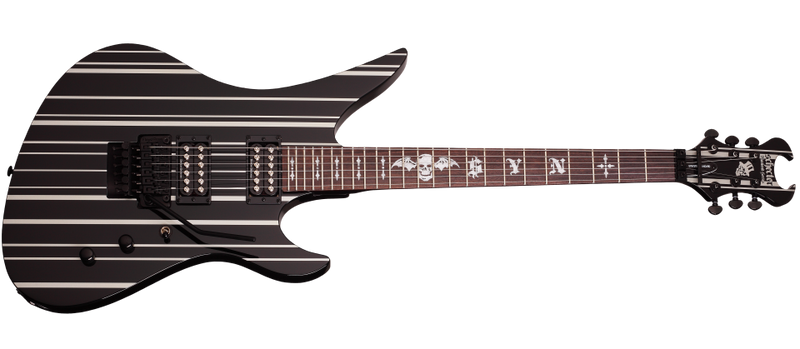 Schecter Synyster Gates Standard - Quest Music Store