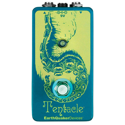 EarthQuaker Tentacle Analog Octave Up - Quest Music Store