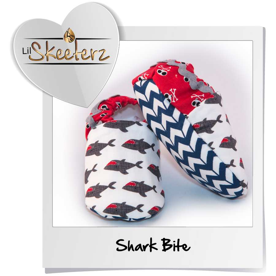 [Unique And Stylish Baby Booties Online] - Lil Skeeterz