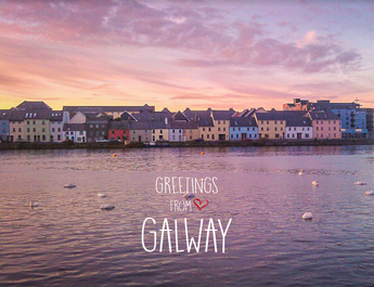 Galway Greetings