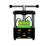 Rosin Tech Twist Rosin Press Heat Press  on