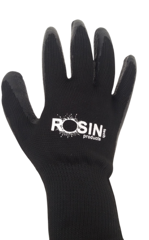 RTP Heat Resistant Gloves