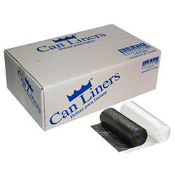 Can Liner | Extra Large 38 x 60 Natural 14M (250ca)