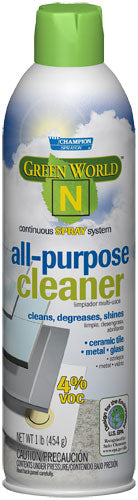 All Purpose Cleaner | Green World