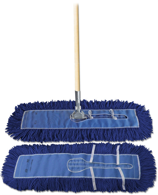 Dust Mop Kit | Closed Loop (2 sizes)