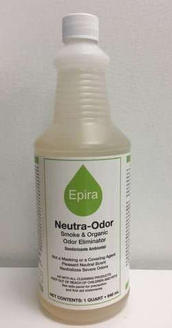 Neutra Odor | Smoke & Odor Eliminator