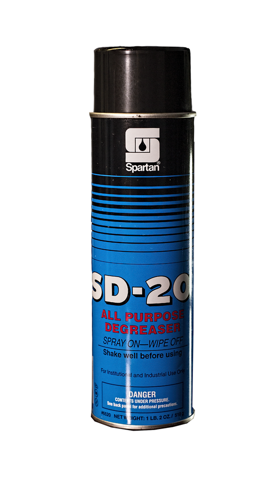SD-20 | All Purpose Degreaser