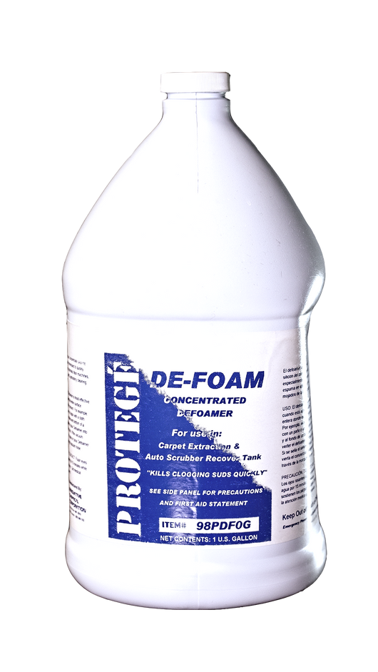 De-Foam | Carpet Extract