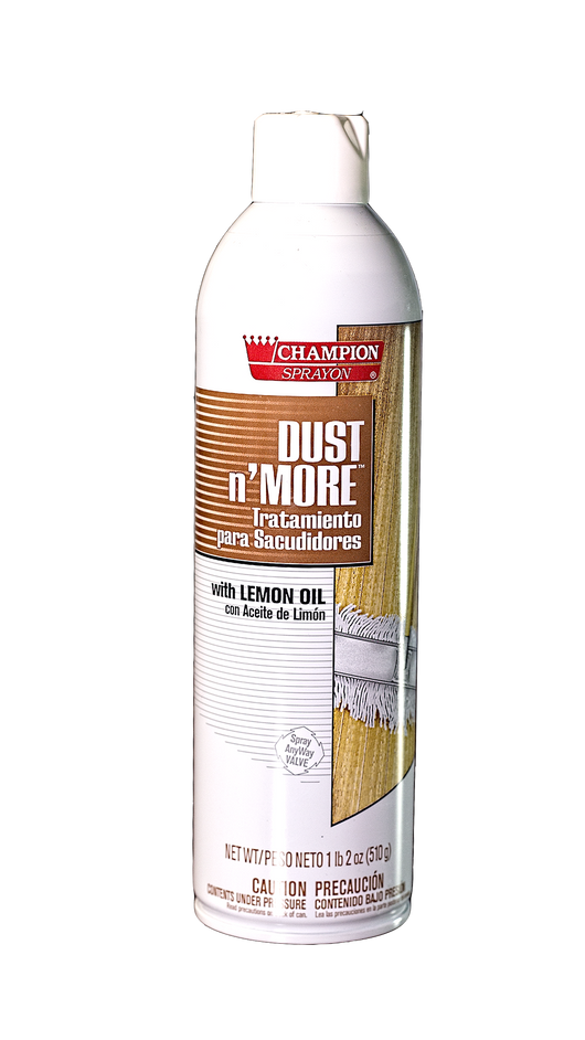 Dust n' More Mop Treatment | Champion