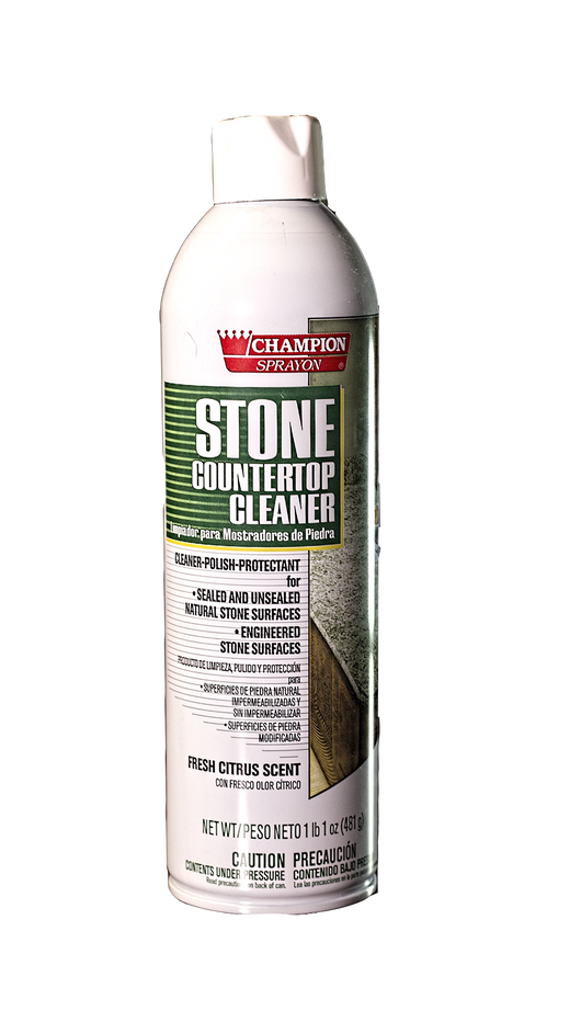 Stone Countertop Cleaner | Champion