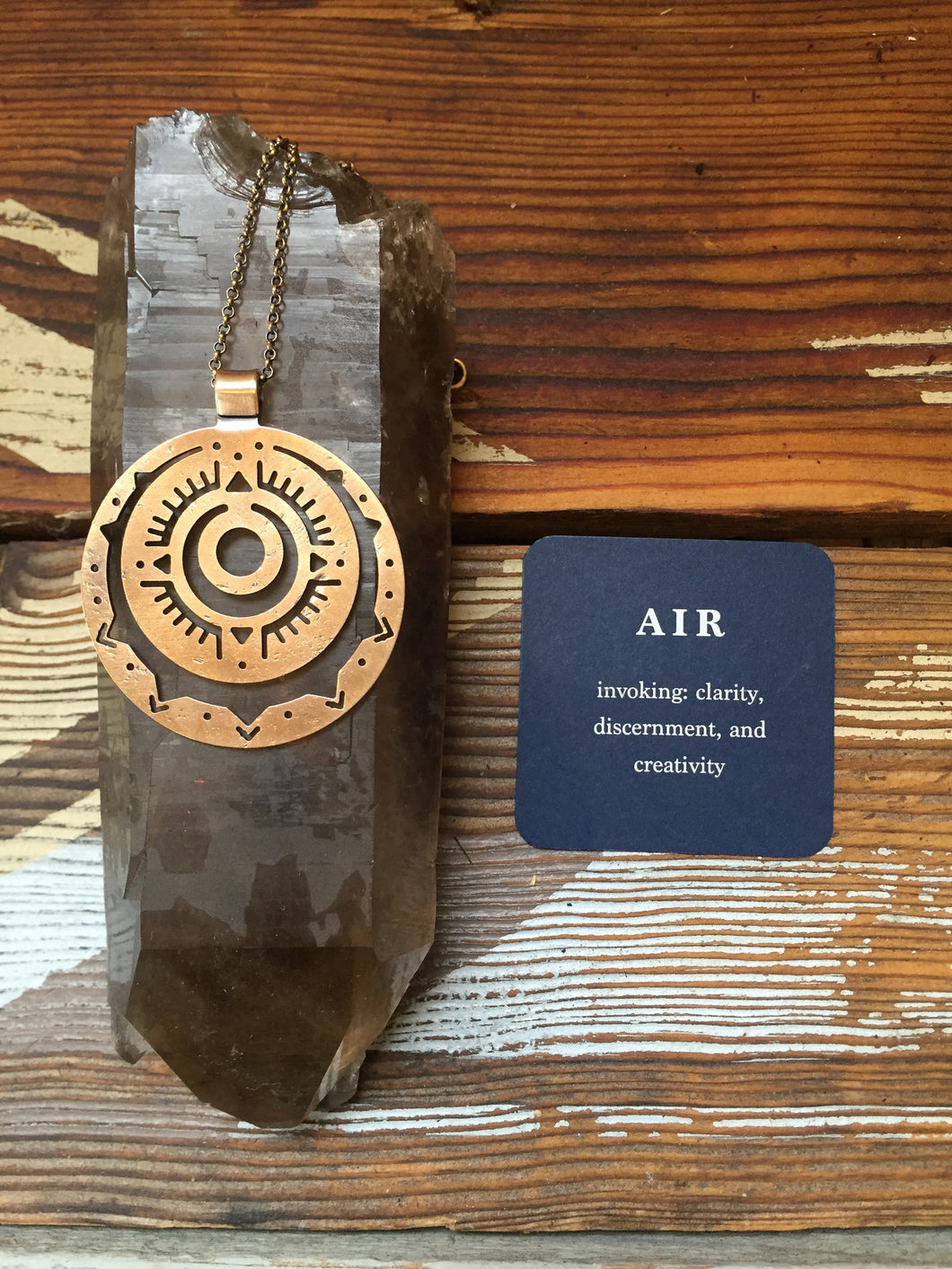 AIR Element Pendant