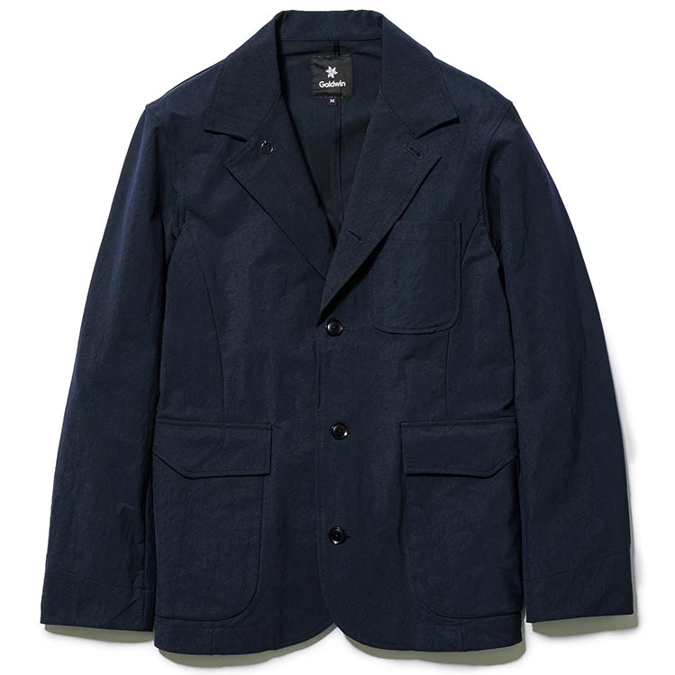 COVERALL JACKET DARK NAVY