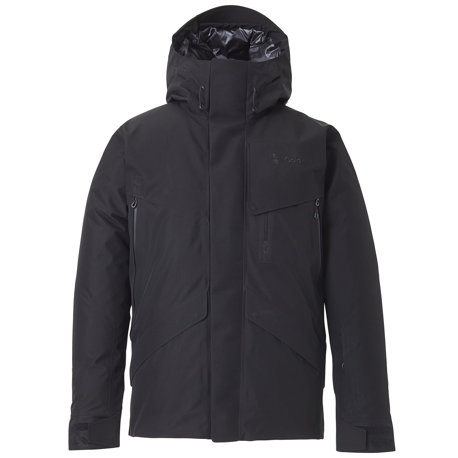 Men's Ouranos Down Jacket