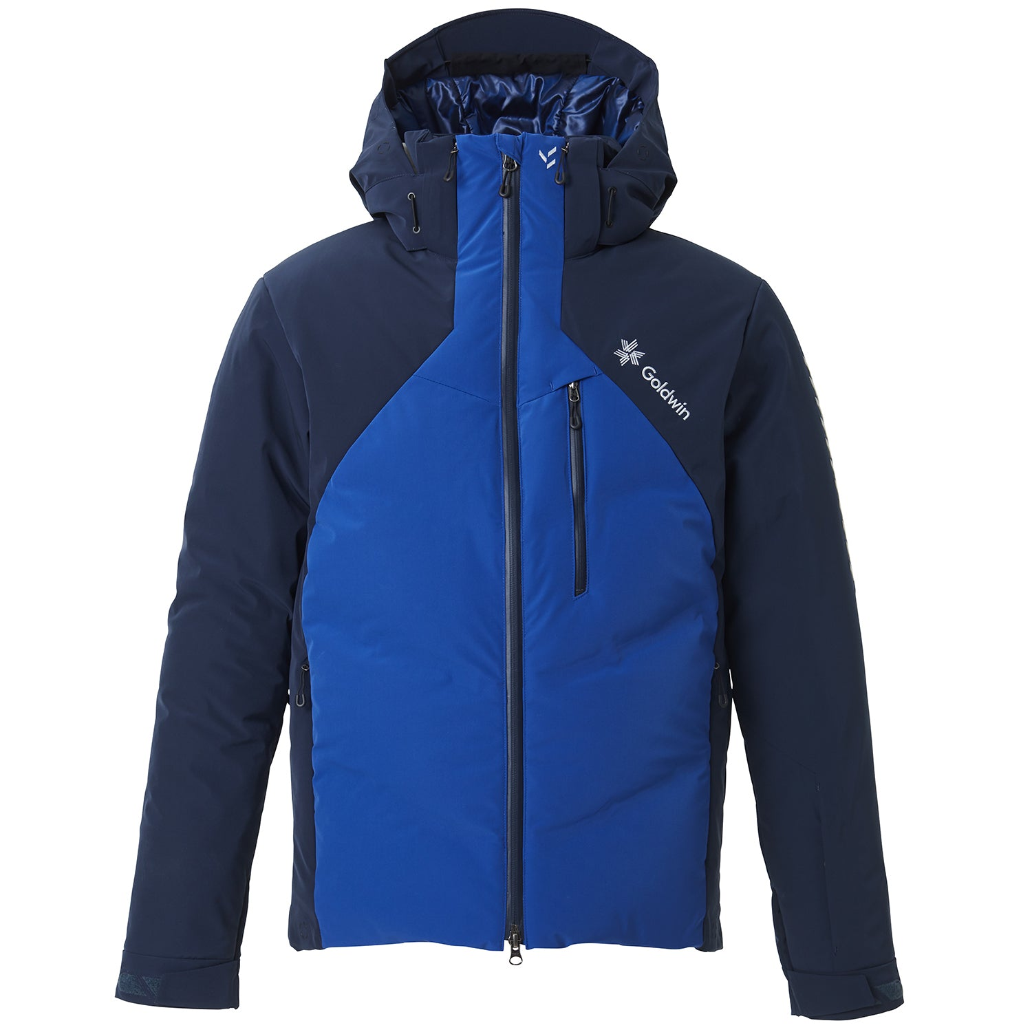 Men's Lucus Hybrid Down Jacket