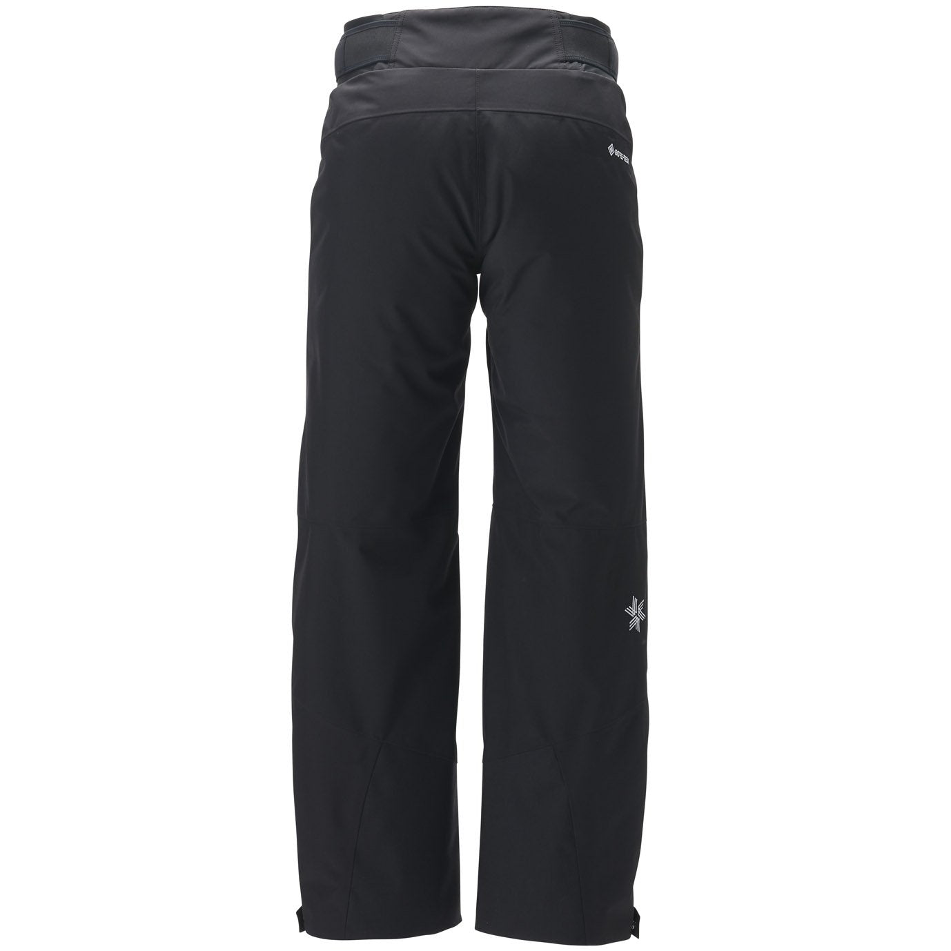 OURANOS PANTS FROSTY GRAY