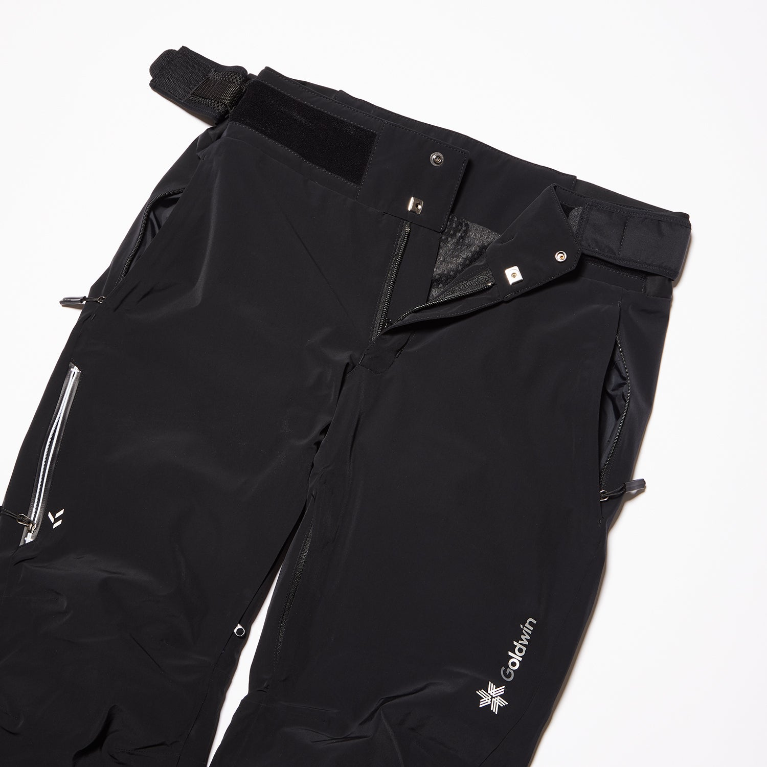 G-BLISS PANTS NAVY